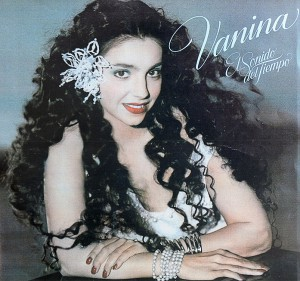 Album de Vanina Aronica The Sound Of Time