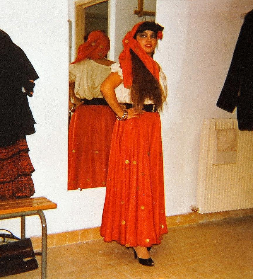 Vanina Aronica - Carmen