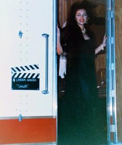 Vanina Aronica in Crime Story - Las Vegas