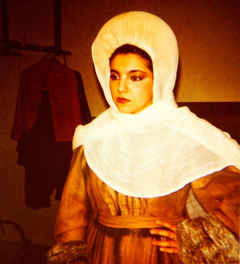 Vanina Aronica - Guillaume Tell