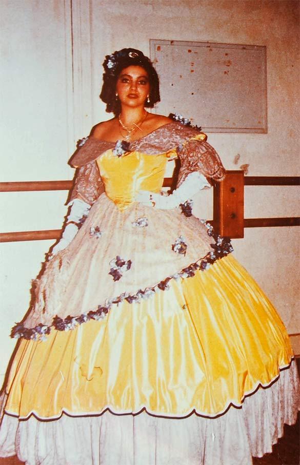 Vanina Aronica - La Traviata