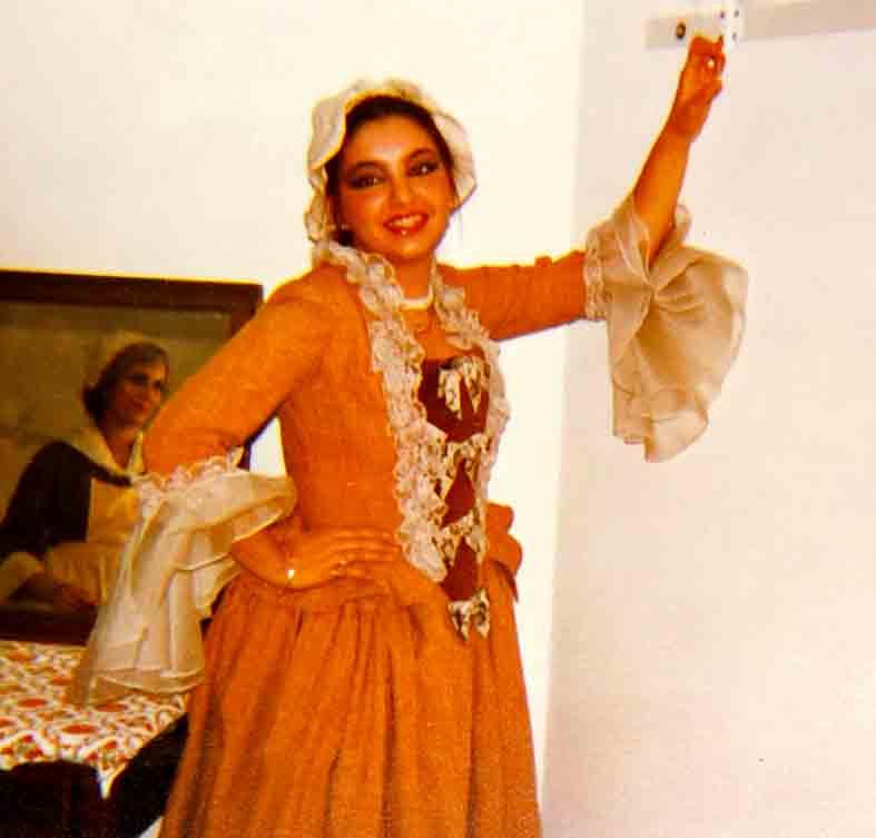 Vanina Aronica - Manon Lescaut