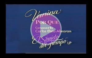 Vidéo Por Que de Vanina Aronica